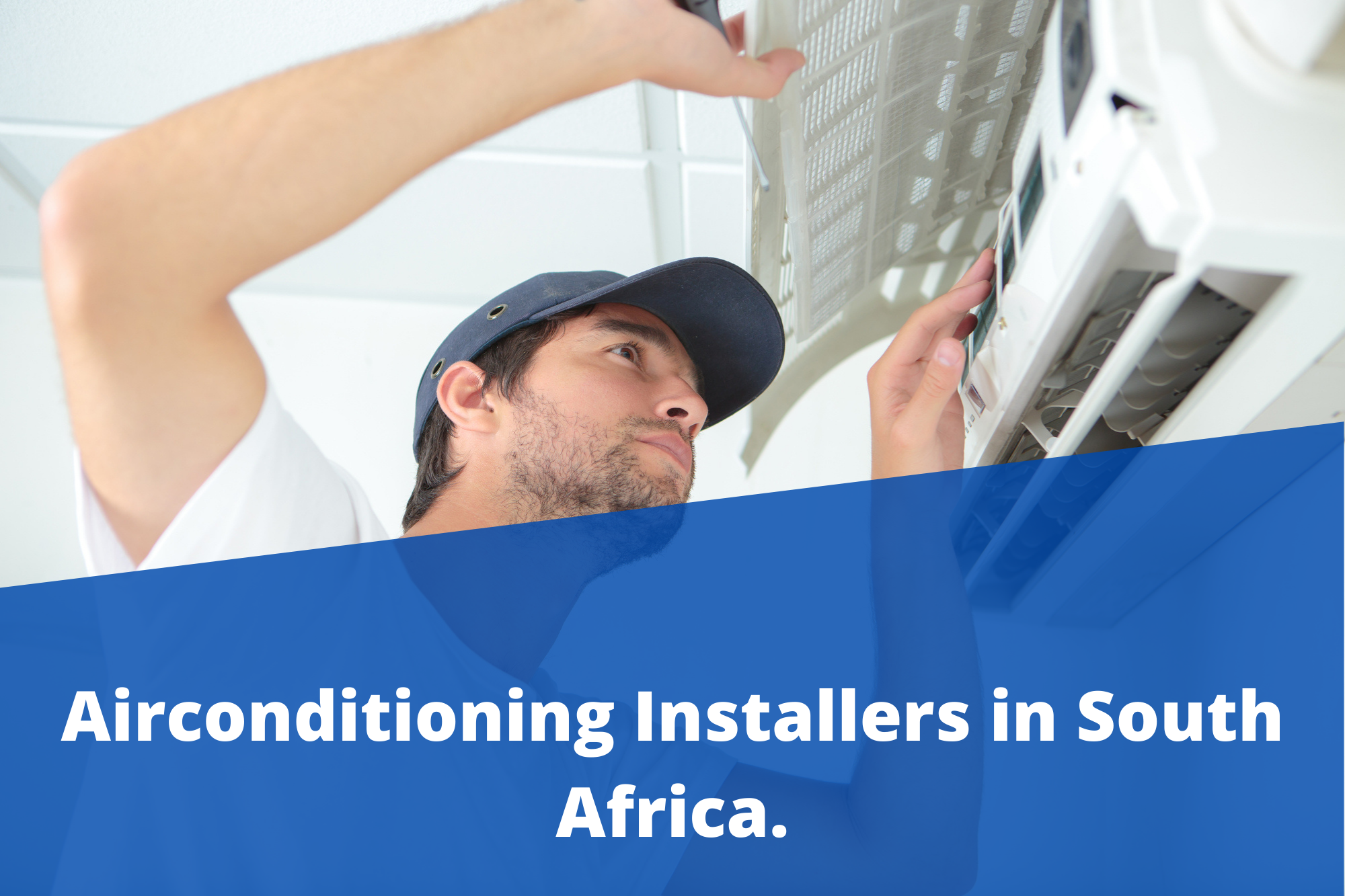 Airconditioning Installers in South Africa