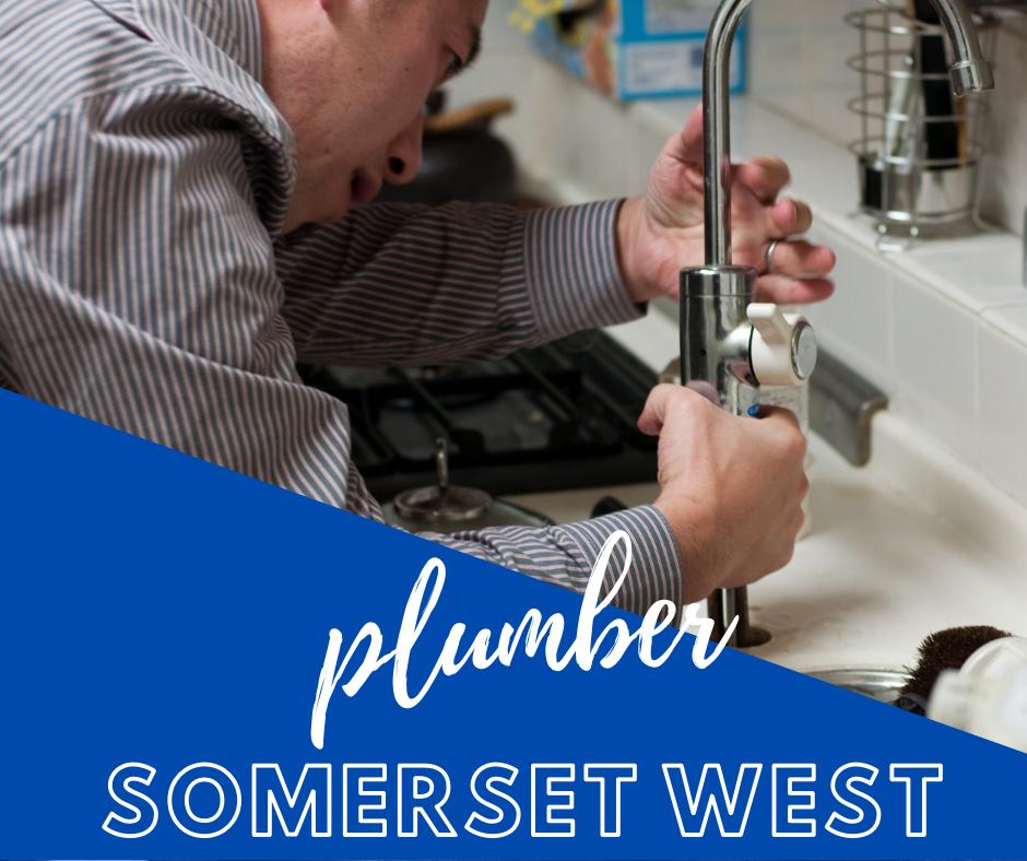 plumber stellenbosch